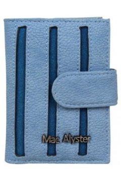 Portefeuille Mac Alyster Porte cartes 726E sécurisé anti piratage RFID(115429114)