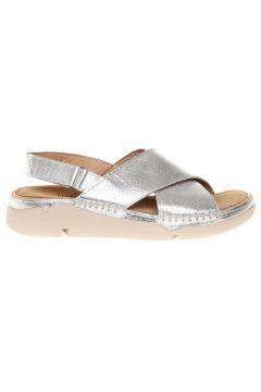 Penford Gümüş Kadın Sandalet(117600639)