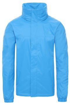 The North Face NF0A2VD5W8G1 M Resolve 2 Mavi Yağmurluk(114004828)