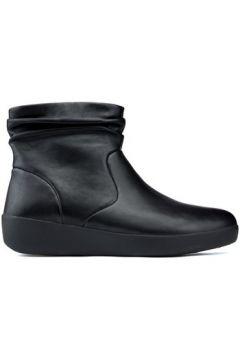 Boots FitFlop BOTTES DE CUIR SKATEBOOTIE(88553216)