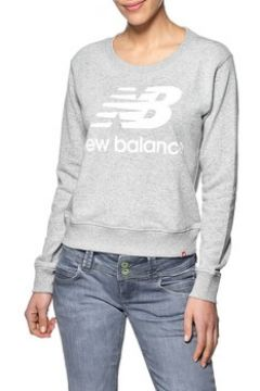 Sweat-shirt New Balance Sweat Essentials Crew WT91585(115433585)