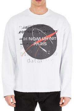 Men's sweatshirt sweat nasa(118072379)