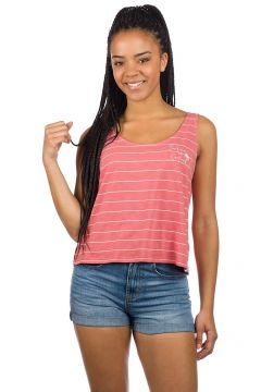 Animal Cheerleader Tank Top roze(85188997)