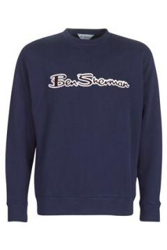 Sweat-shirt Ben Sherman ARCHIVE LOGO SWEAT(115419274)