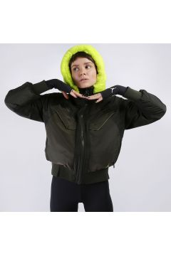 Куртка Jordan Reversible Bomber Jacket(115077123)