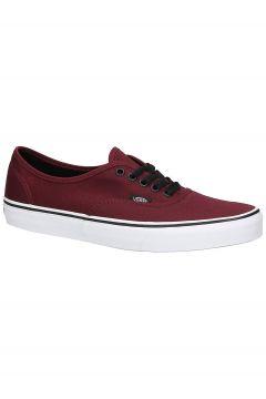 Vans Authentic Sneakers rood(85168205)