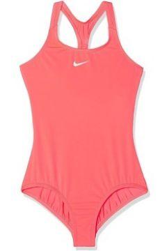 Maillots de bain enfant Nike COSTUME DA BAGNO ROSA FLUO(115506795)
