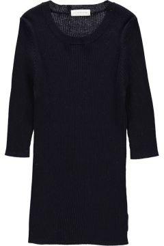 Pullover aus Baumwolle und Seide Léa(113866552)