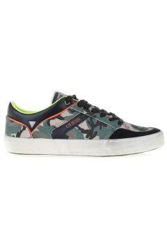 Guess Kamuflaj Sneaker(114002127)