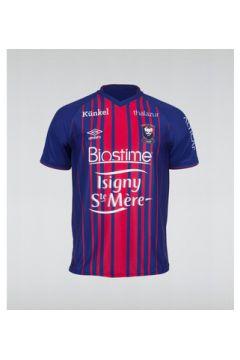 T-shirt Umbro Maillot Sm Caen Replica Home 2018/2019(115561140)