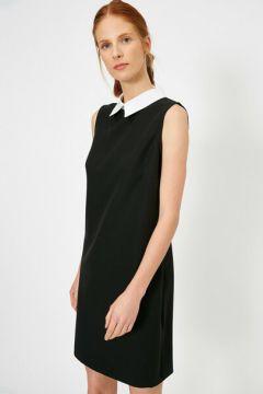 Koton Kadın Kolsuz Elbis(106628610)
