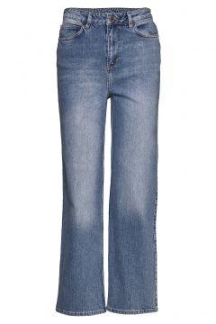 2nd Raven Thinktwice Jeans Mit Weitem Bein Loose Fit Blau 2NDDAY(114153827)
