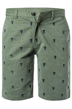 Barbour Shorts racing green MTR0569GN18(119653517)
