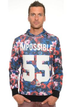 Sweat-shirt Celebry Tees Sweat Homme à Capuche Impossible 003(115454960)
