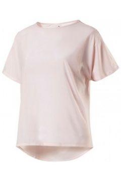 T-shirt Puma T-SHIRT FEMME EXPLOSIVE TOP / ROSE(115398527)