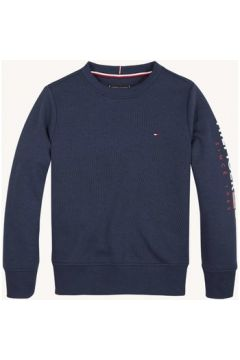 Sweat-shirt enfant Tommy Hilfiger KB0KB04967 FLAGS CREW(101629750)