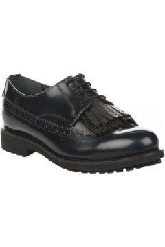 Chaussures Miglio Chaussures à lacets femme - - Bleu marine - 36(127933620)