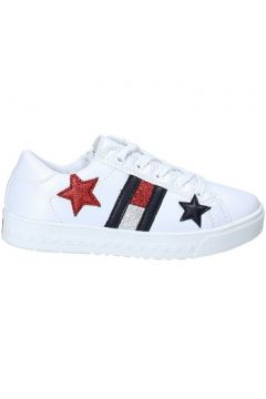Chaussures enfant Tommy Hilfiger T3A4-30295-0619(115651373)
