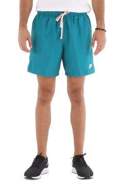 Nike M Nsw Ce Short Wvn Flow Erkek Şort Ve Kapri Mavi(127364383)