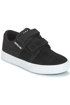 Chaussures enfant Supra KIDS STACKS II VULC(115388390)