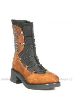 Tan - Boot - Boots - ROVIGO(110315807)