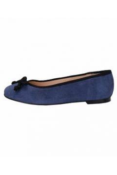 Crickit Ballerinas \'MILLIE\' blau / blue denim(108164455)