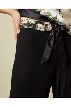 Pyjama-hose Aus Jersey Mit Opal-print(109251542)