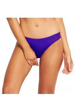 Bas de maillot de bain Seafolly Petal Edge Hipster - Reflex Blue(111331105)