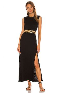 Платье миди - ATM Anthony Thomas Melillo(115073311)