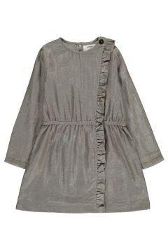 Kleid mit Rüschen Lurex Celia(113866891)