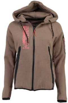 Sweat-shirt Geographical Norway Sweat Femme Getincelle(115432399)