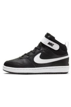 Nike Court Borough Mid 2 Küçük Çocuk Ayakkabısı(122593610)