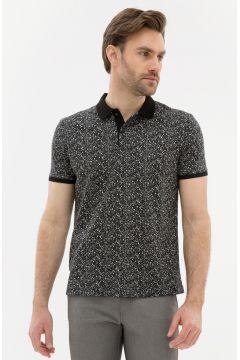 Pierre Cardin Siyah T-Shirt(114002434)