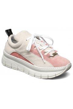 Hedvig Niedrige Sneaker Pink NUDE OF SCANDINAVIA(108574139)