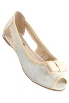 Pantofelek24.pl | Otwarte balerinki damskie jak sandały(112083058)