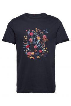 Fleur D\'éTé T-Shirt T-Shirt Blau LES DEUX(114155396)