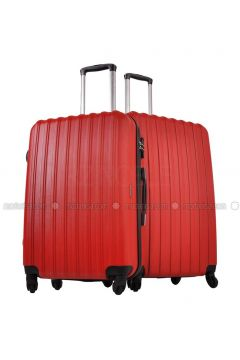Red - Suitcases - Ground(110328882)