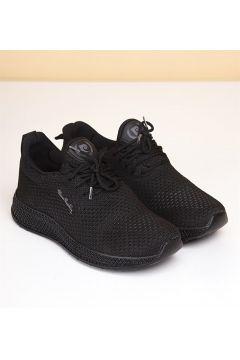 Pierre Cardin Siyah Kadın Yürüyüş Ayakkabısı(117821755)