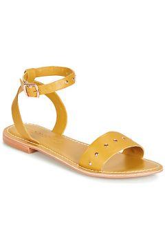 Sandales Vero Moda LOUISA LEATHER(88667346)