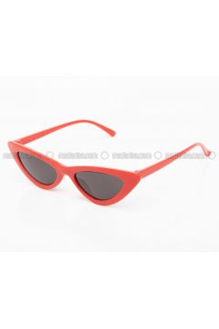 Red - Sunglasses - DeFacto(110324740)