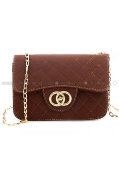 Tan - Shoulder Bags - Elvin Bags(110337785)