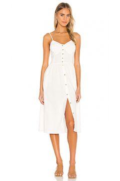 Платье миди eve - ROLLA\'S(115070031)