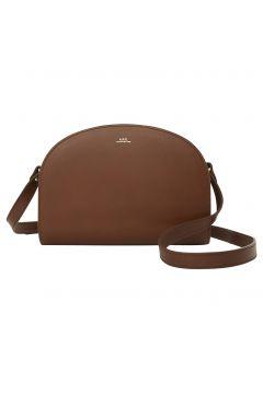 Tasche Halbmond aus Leder(123843940)
