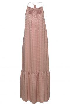 Merian Dress Maxikleid Partykleid Pink LOLLYS LAUNDRY(114164487)