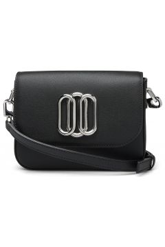Piper Mini Crossb. Bags Small Shoulder Bags - Crossbody Bags Schwarz HUGO(114166093)