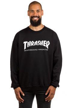 Thrasher Skate-Mag Crewneck Sweater zwart(85168388)