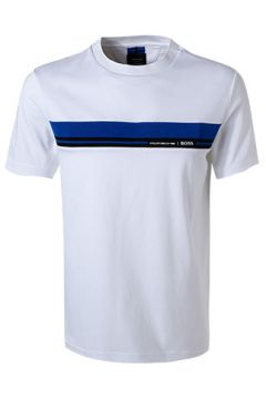 BOSS T-Shirt Tiburt 50450788/100(127672157)