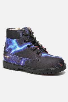 Akid - Atticus - Stiefeletten & Boots für Kinder / schwarz(111573297)