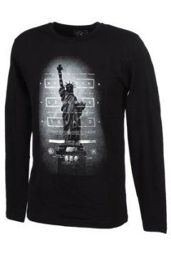 T-shirt Rms 26 Liberty noir ml tee(127855685)