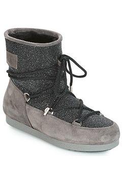 Bottes neige Moon Boot FAR SIDE LOW SUEDE GLITTER(115400831)